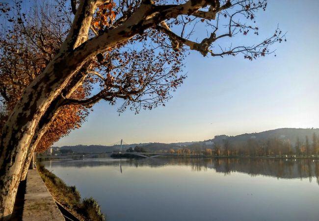 Hidden Gems  Coimbra Mondego River