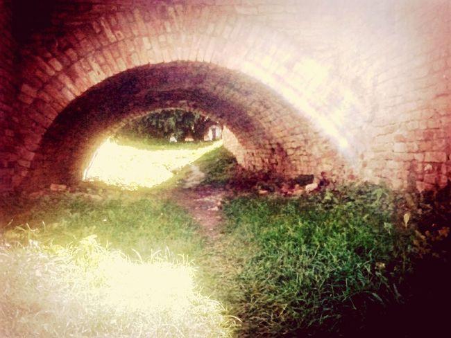 Luts'k Castle Bridge Photography