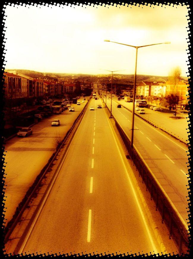 Road City Orangecounty