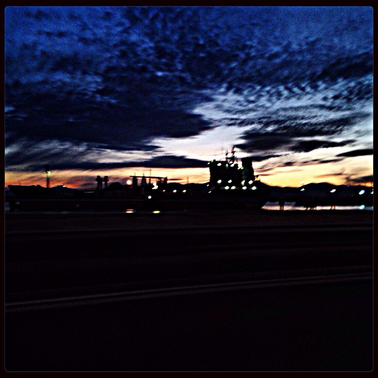 Harbour Lights Skyporn Tadaa Community .......