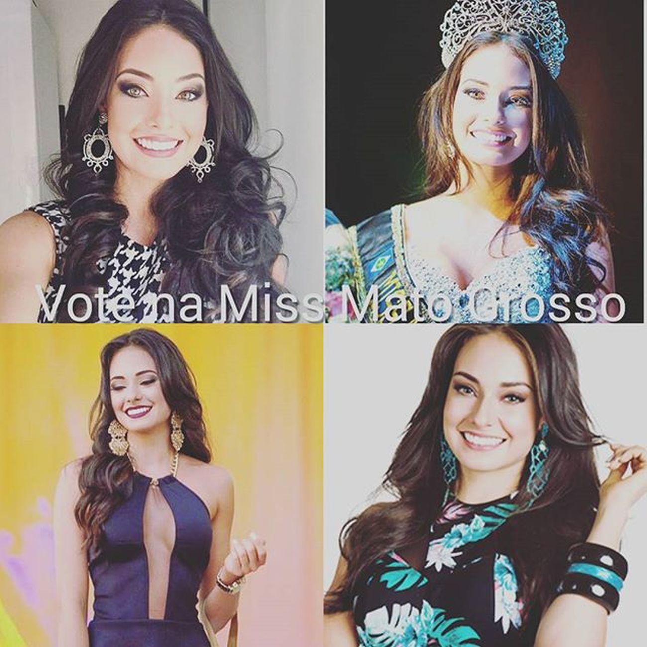 Pessoal, vamos votar na nossa lindíssima Miss Mato Grosso @camilladvo no concurso Miss Brasil!! O link pra votação vai estar na biografia do nosso insta! Vamos lá galera, mostrem a força do nosso Mato Grosso!!! 💪🏻👊🏻👑👑 Use : MatoGrosso_Brasil ______________________ Matogrosso MissBrasil MissMatoGrosso DestinosTuristicosMT VejaMatoGrosso MtcomVc Brasil Brasilbr55 CentroOeste IloveBrazil VisitBrazil BrasilSensacional Brazil Bresil  Brasilien