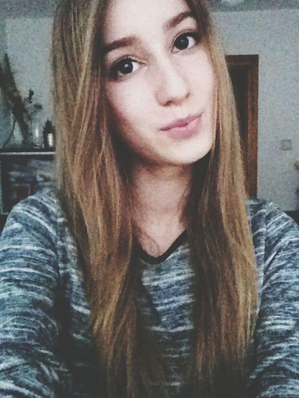 Girl Polishgirl Likeback Vsco Love