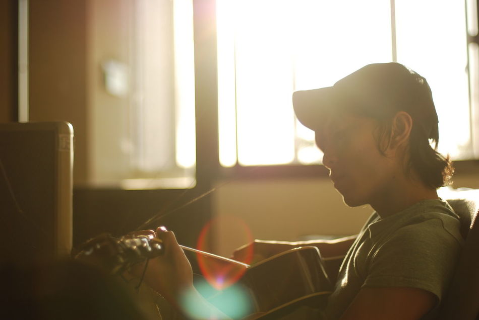 Beautiful stock photos of sunshine, Acoustic Guitar, Architecture, Arts Culture And Entertainment, Asian And Indian Ethnicities