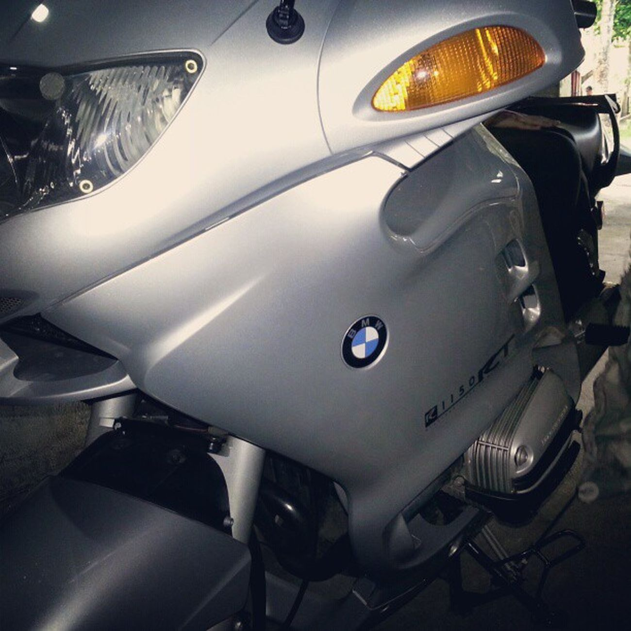 Chillin with the boys today. :) Bmw Powerbikes