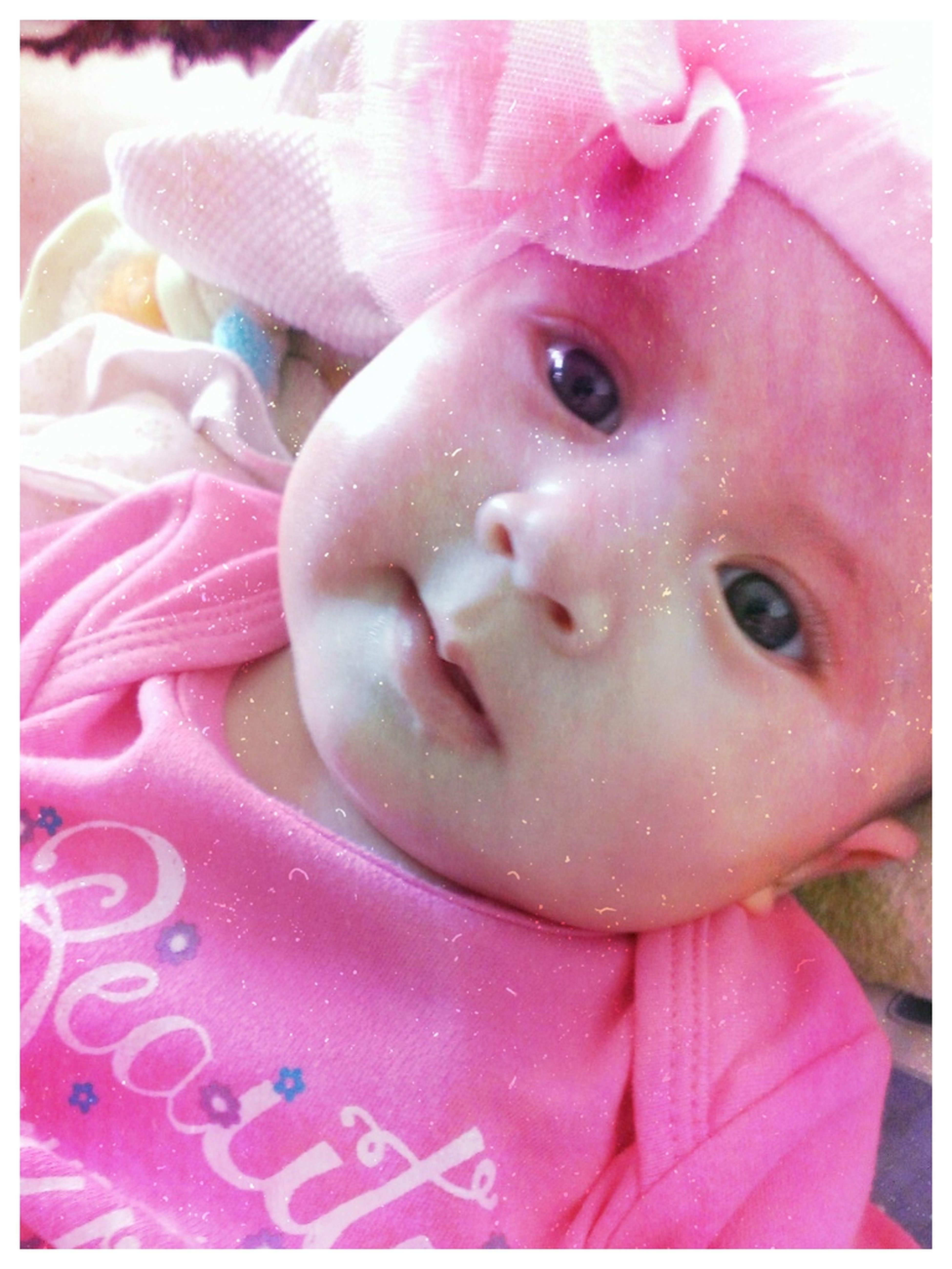 My Dark Blue Eyed Babygirl(: