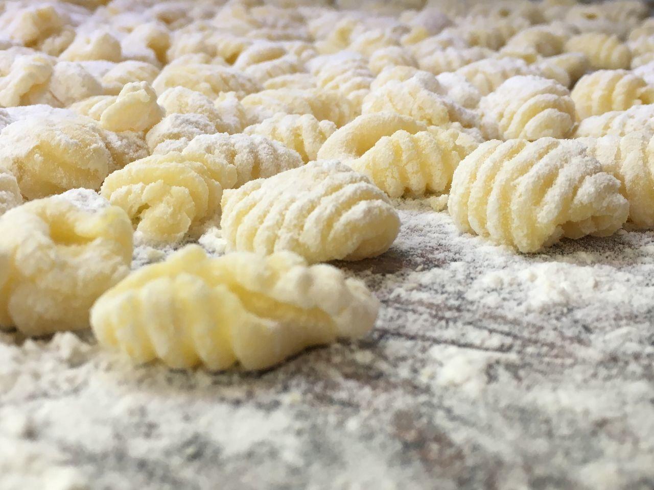 ramona flour
