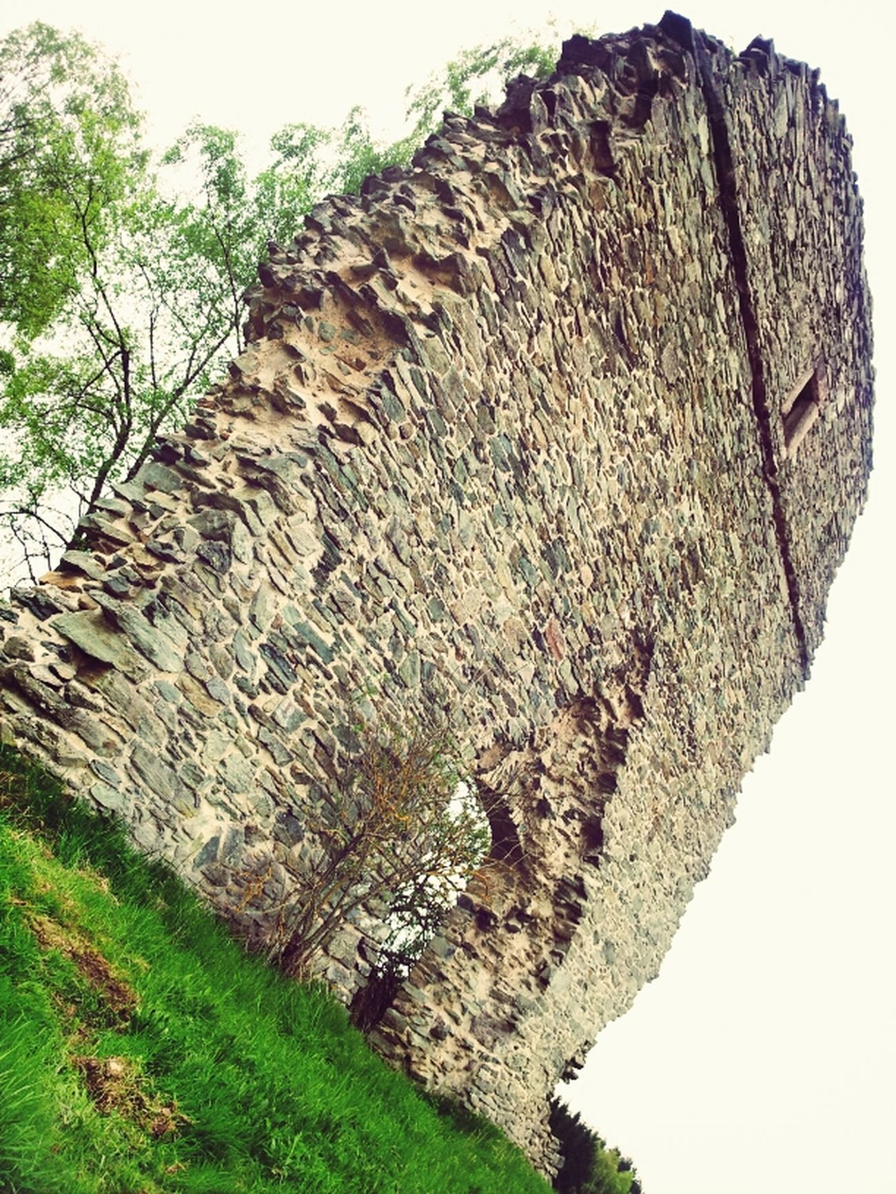 Church Stone Ruine Check This Out