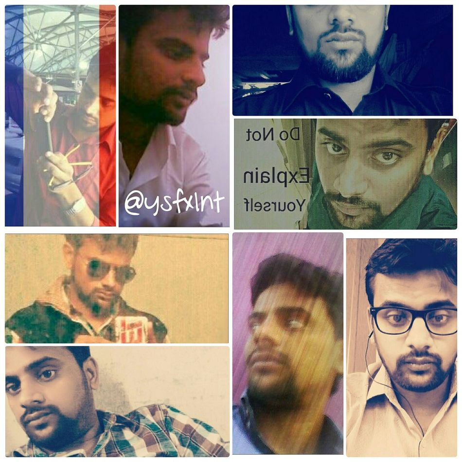 Myself photo collage That's Me Feeling Thankful Taking Photos Instagram Hi! Hello World Check This Out I Miss You Follow Me On Twitter  Follw Me On Instagram @YsfXlnt