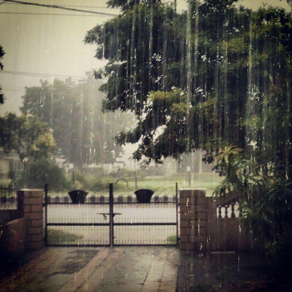 Heavy Rain Umreth Fun