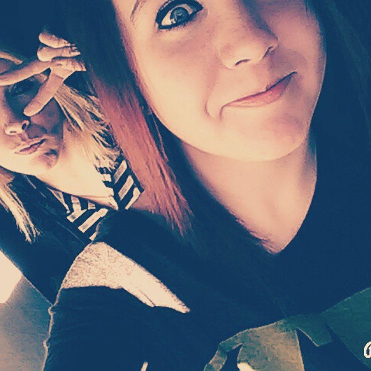 Selfie game like Selfieswiththebabygirl Iloveyou @rigbyy__ Roadtrip Tograndmas motherdaughtercrewsquadgoalswishesluckGodiswithusscenechickpunkgirlsskyisthelimit