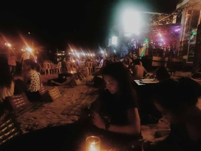 Elnido Nights By The Beach
