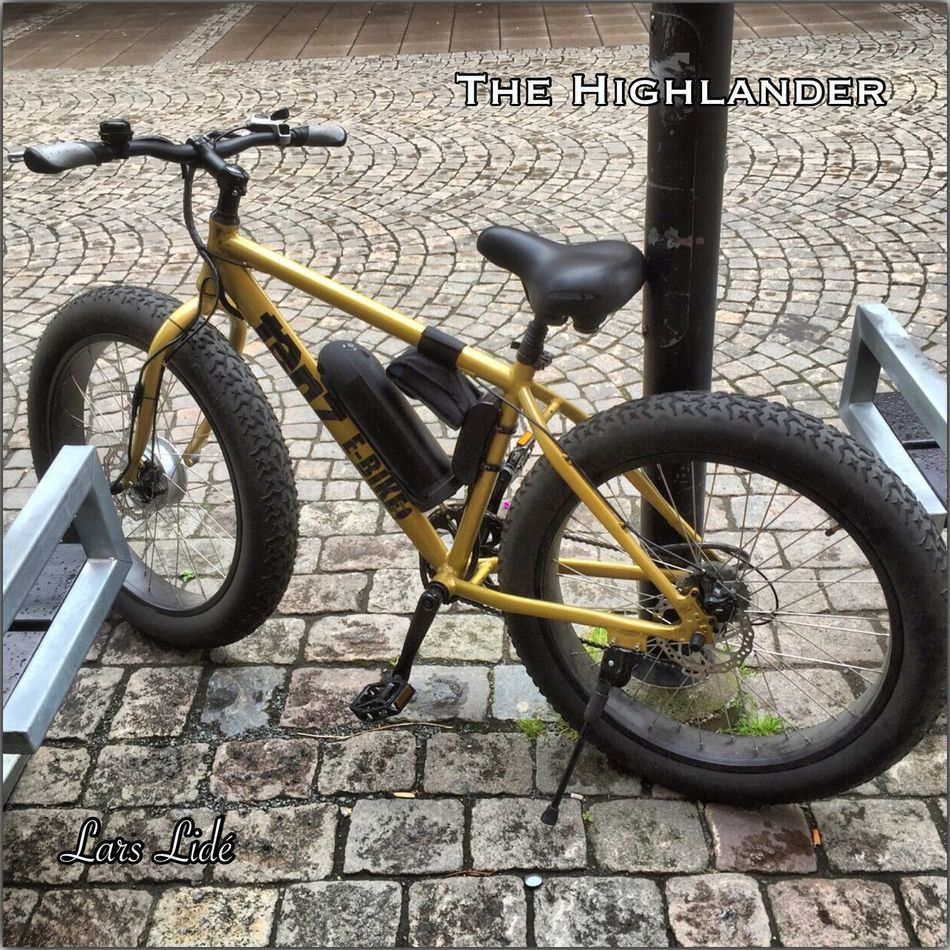 E-BIKE Taking Photos Awesome Sweden Hello World Check This Out