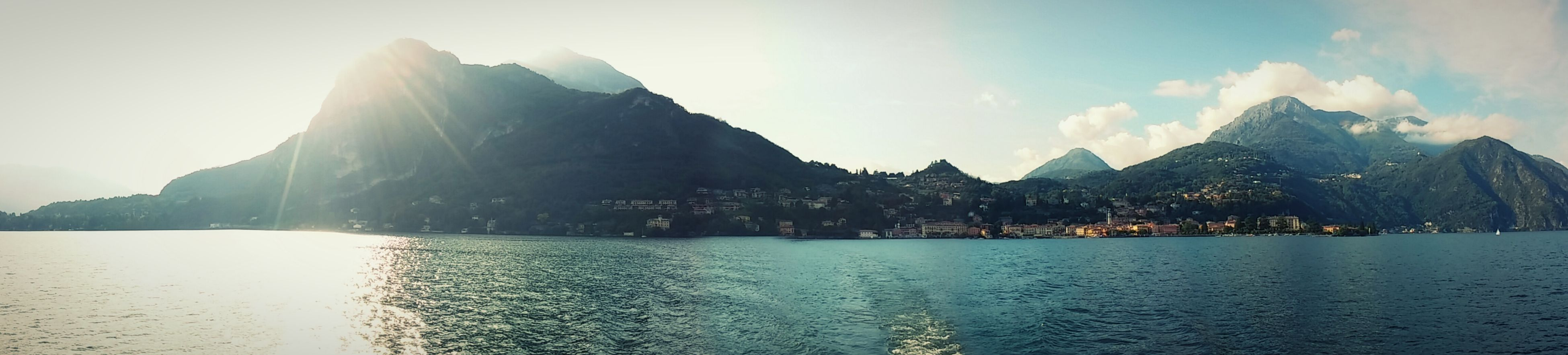 Erasmus Photo Diary day 42: Menaggio Lago Di Como 2