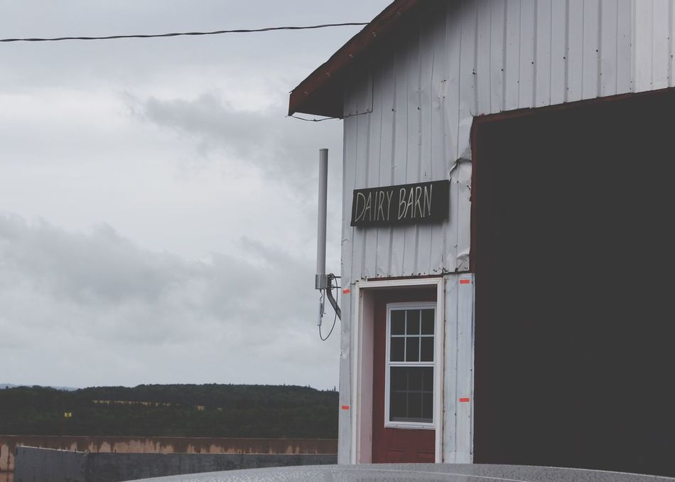 Dairy Barn Prince Edward Island Petting Farm Vacation Family Day Rainy Day Fun