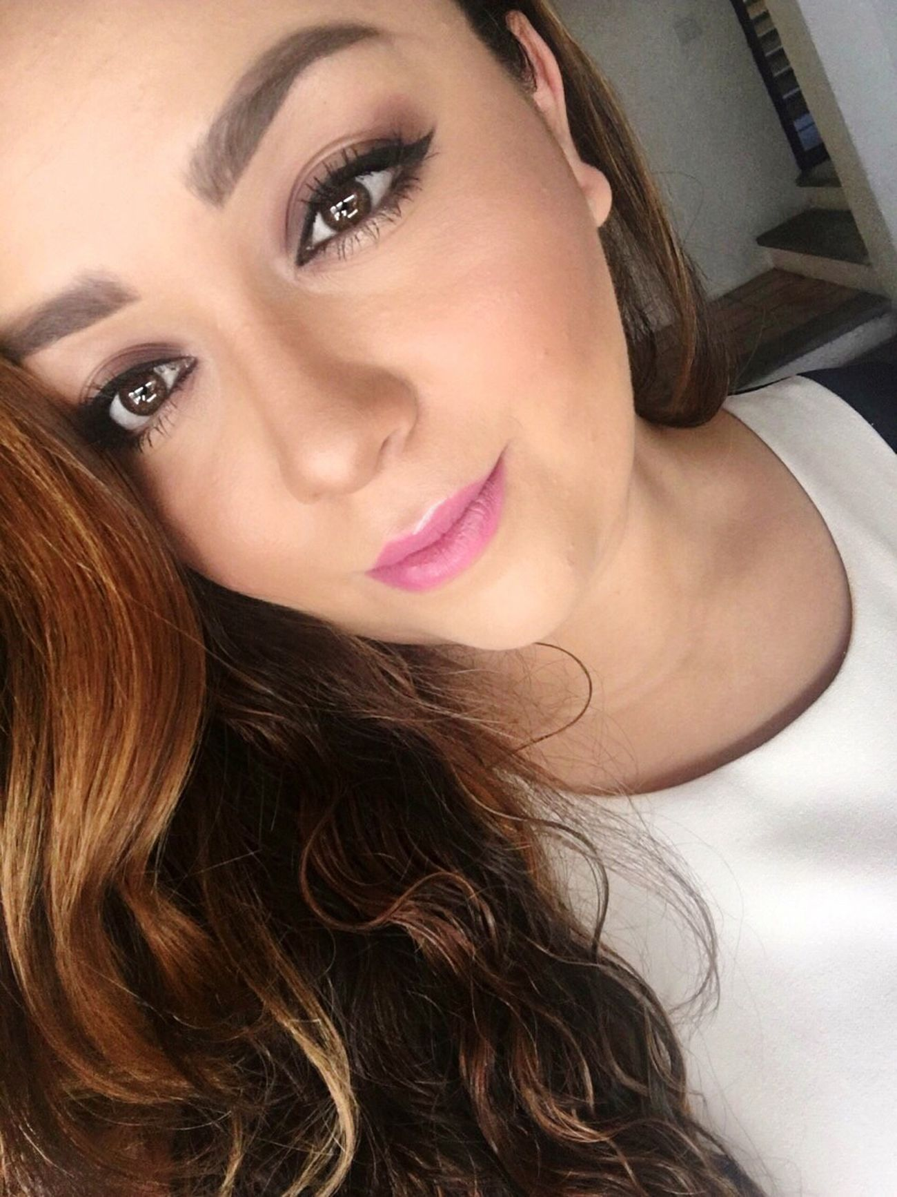 First Eyeem Photo Makeup Makeupartist Beautiful Pretty Lips Lipstick
