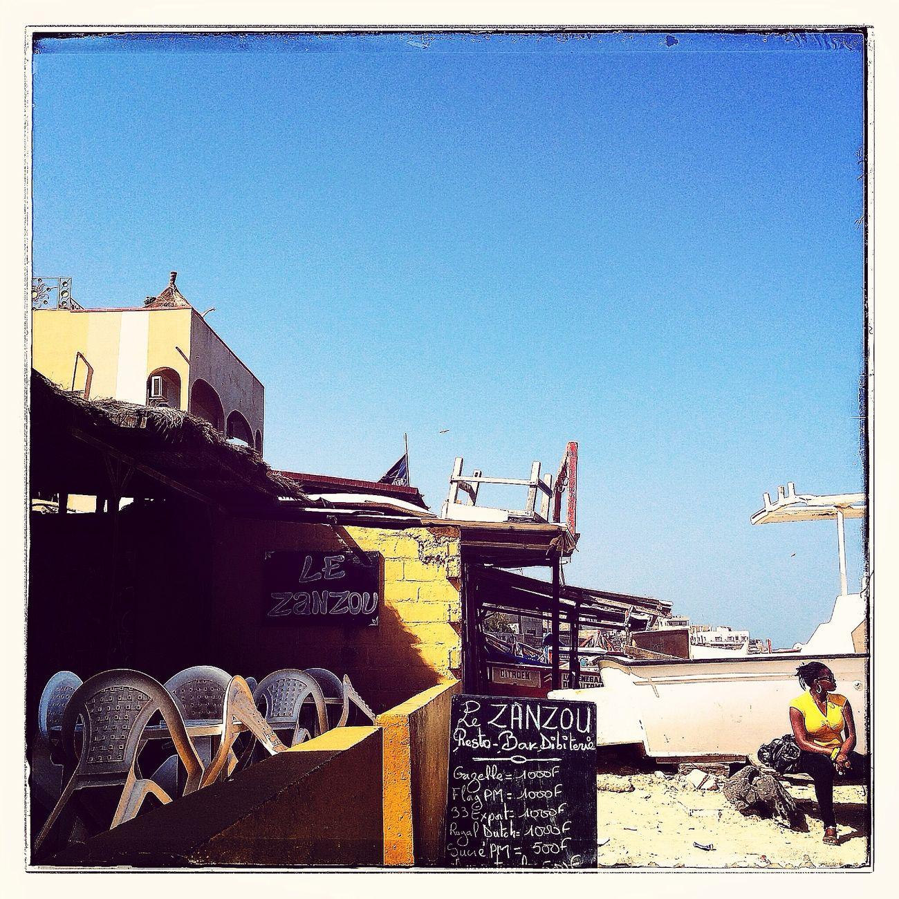 Ngor Beach Africa senegal Dakar Instagram