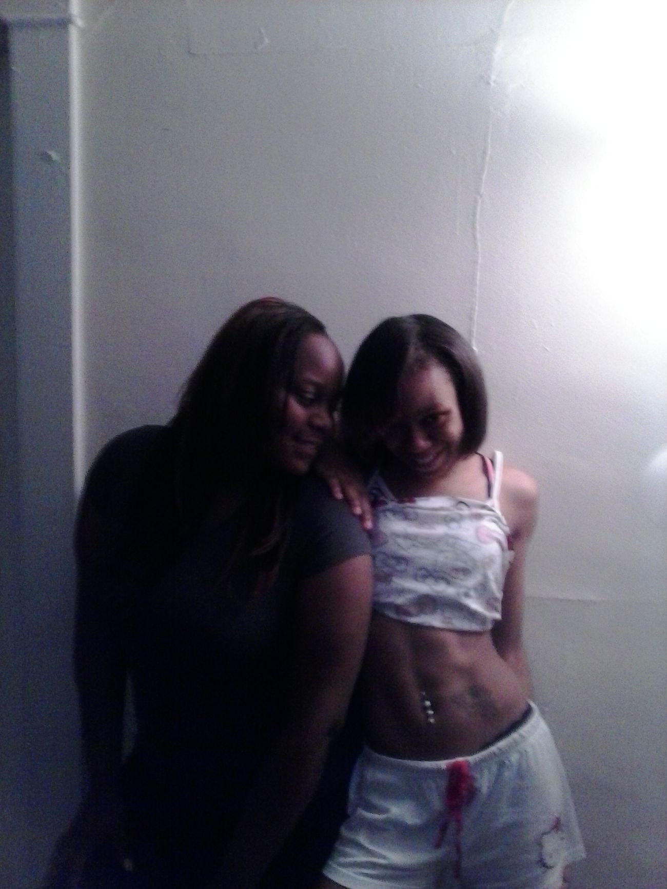 Me N My Right Hand