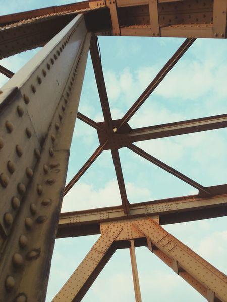Arhitecture Bridge