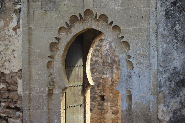 Arched Architecture Architecture Art Building Exterior Built Structure Decorative Doors Doorway Doorways Historic History History Through The Lens  Islamic Architecture Islamic Art Moroccan Architecture Moroccan Art Ornate