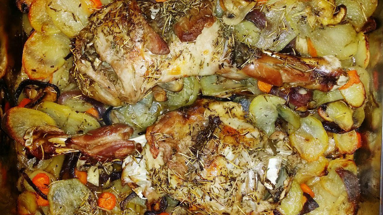 Lamb Me Cordero Xotet Mallorca Paletilla Romero Romaní