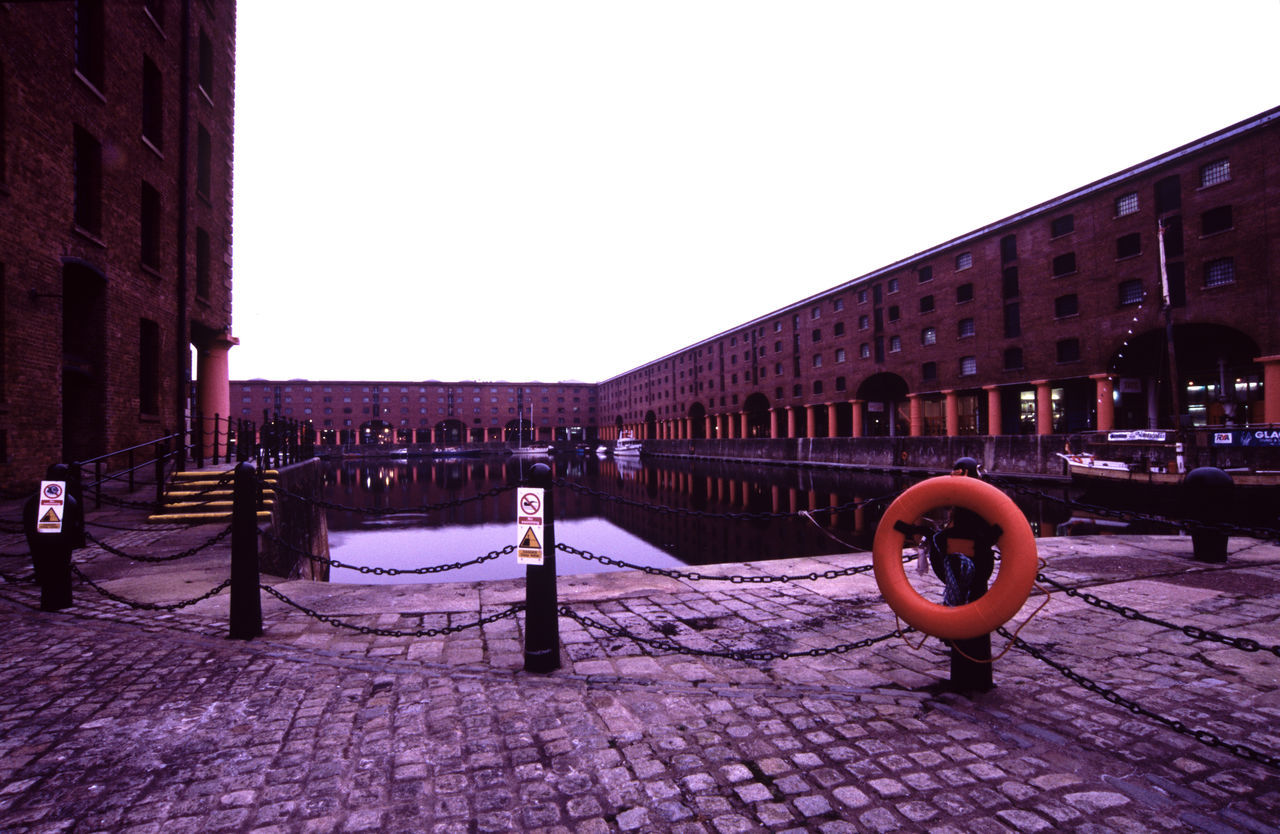 liverpools' albert dock Albert Dock Arches Architecture Building Exterior Collums Docks Harbour Harbourside Liverpool Merseyside Mersyside Portrait Thismorning Warehouse