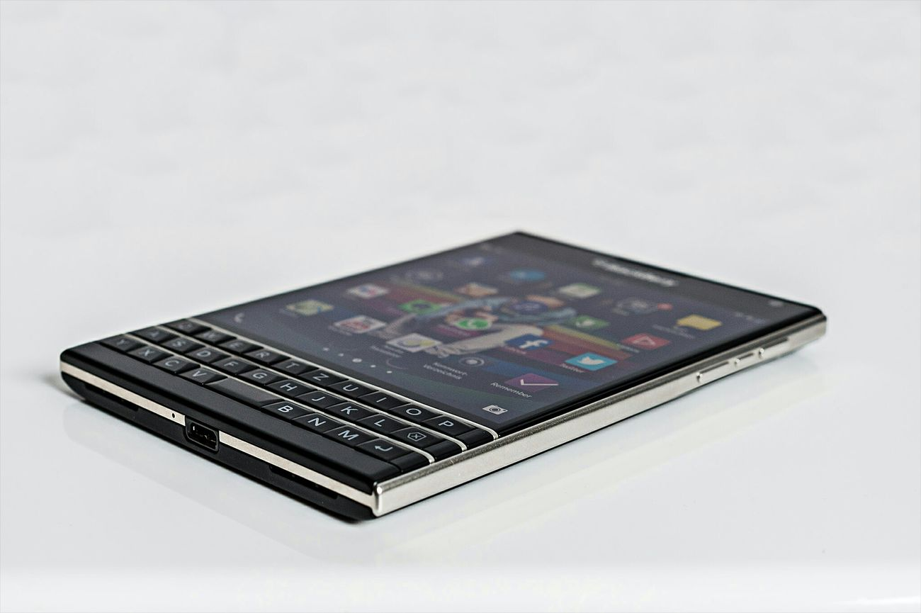 Blackberry Passport. Blackberry Blackberrypassport Blackberry10 Handy Smartphone Smartphones Product Photography Product