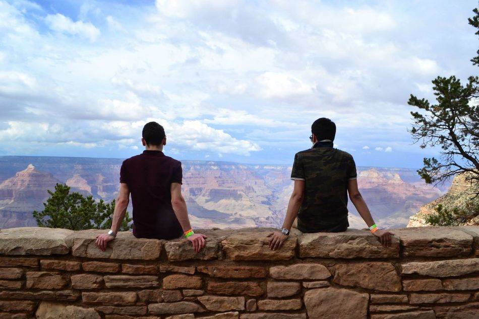 Beautiful stock photos of grand canyon, Cloud, Countryside, Day, Escapism