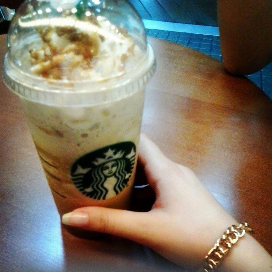 Elo Moje Ziomki Starbucks se jest of course my coffe caramel mr