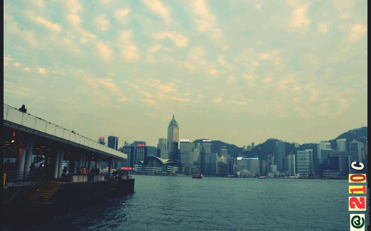 Urban Landscape Hong Kong Harbour Colorsplash Nikon D5100  Skyporn Tsim Sha Tsui Eye4photography  Victoria Harbour Landscape_Collection