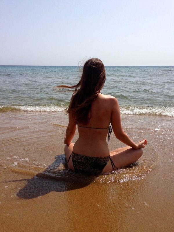 Amateur teen wild bikini and huge big black 10