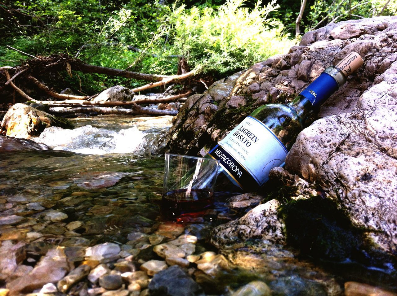Have A Drink Cooling  Riverbank Wine Time Wine