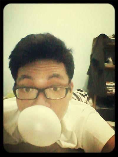 Bubble Gum #candy