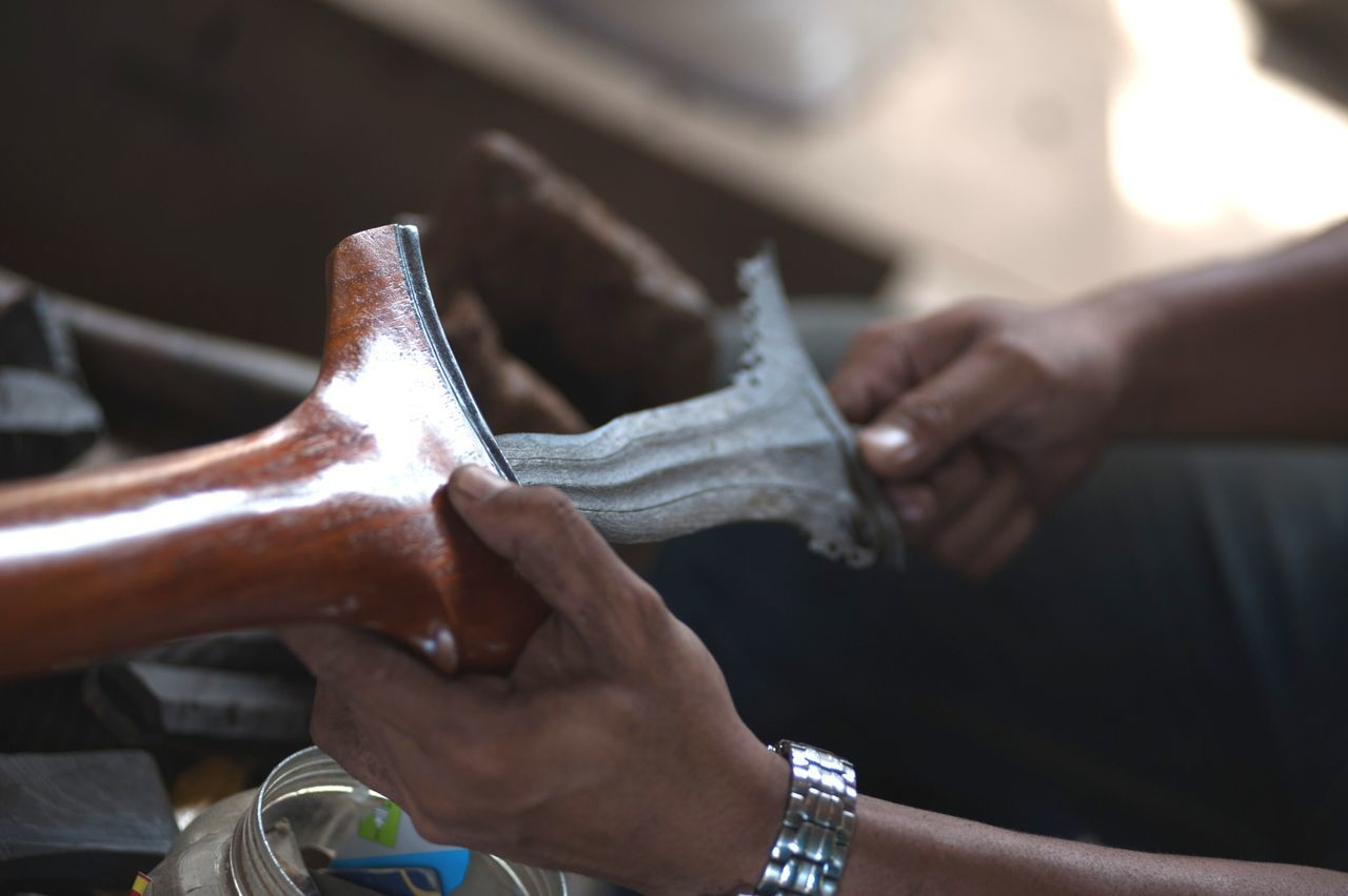 Kerismith Malaysia Keris Dagger Weapon Traditional Culture