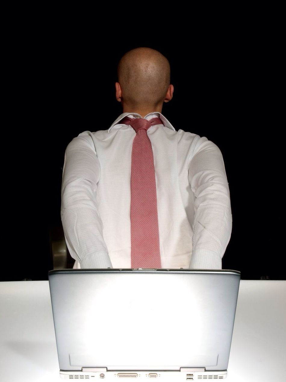 Beautiful stock photos of internet, Adult, Bald, Bizarre, Black Background