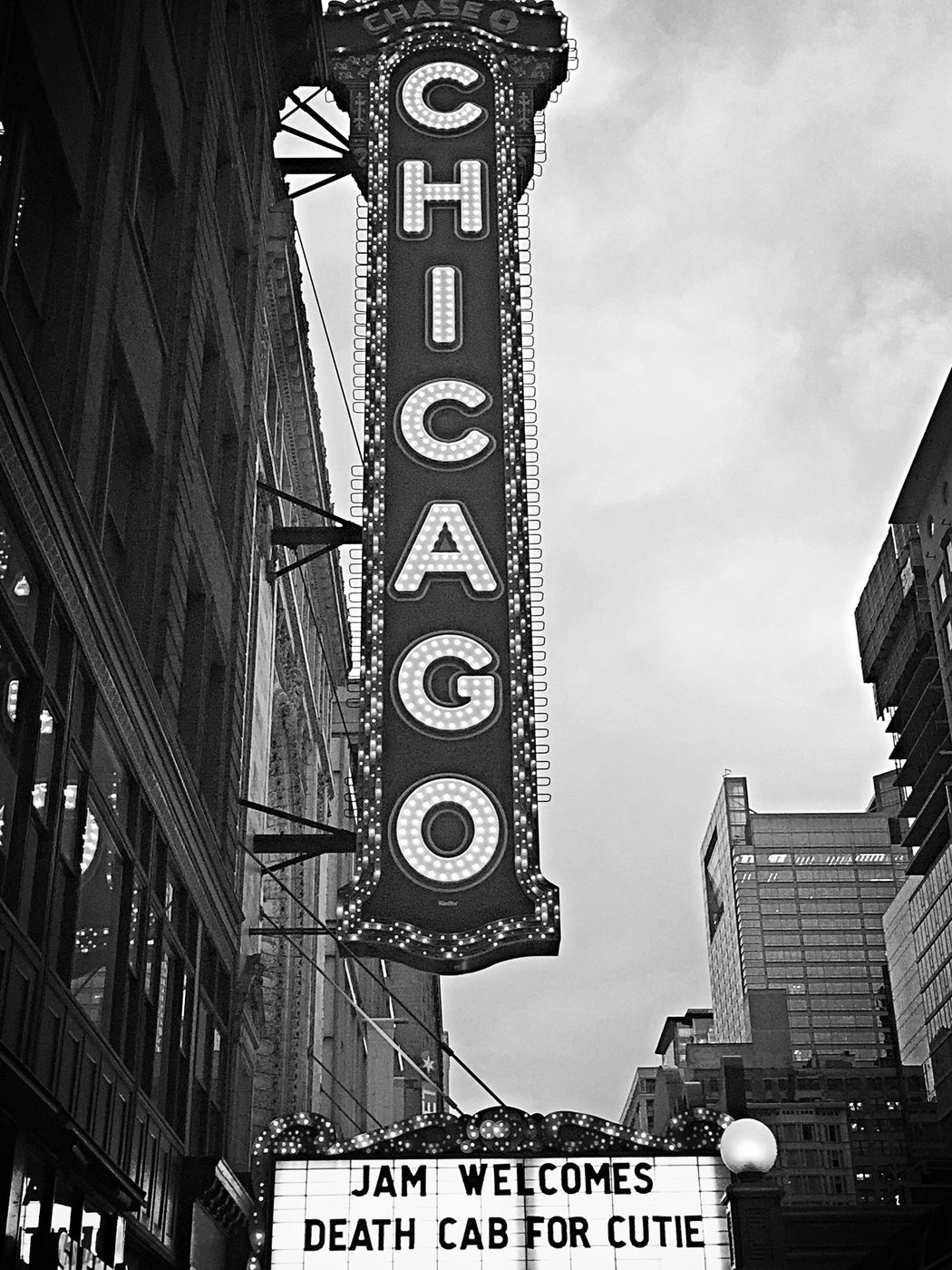 Chicago Architecture Deathcabforcutie Death Cab For Cutie