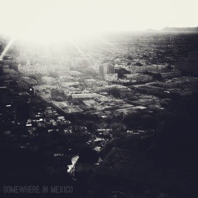 AMPt - Home From Home in Hermosillo by JaniceGI