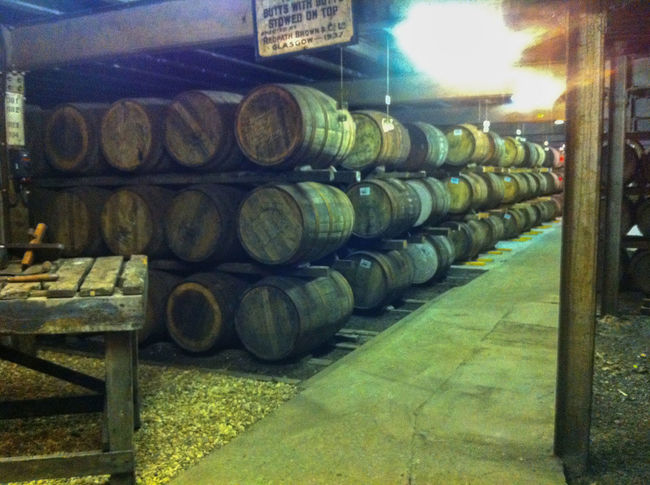 Whiskey barrels at Islay in Scotland Tourism EyeEmNewHere Wood - Material Whiskey Cask Whiskey Warehouse Stack No People Large Group Of Objects Islaywhisky Islay Industry Indoors  Food And Drink Industry Food And Drink Drink Day Cellar Cask Barrel Alcohol