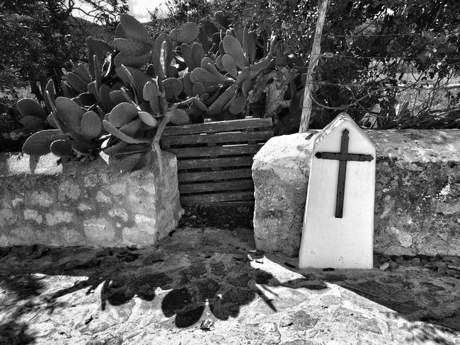 Ibiza Eivissa Rural Scenes Mediterranean  Popular Art Religious Architecture Mediterranean Village Architecture Rural Life
