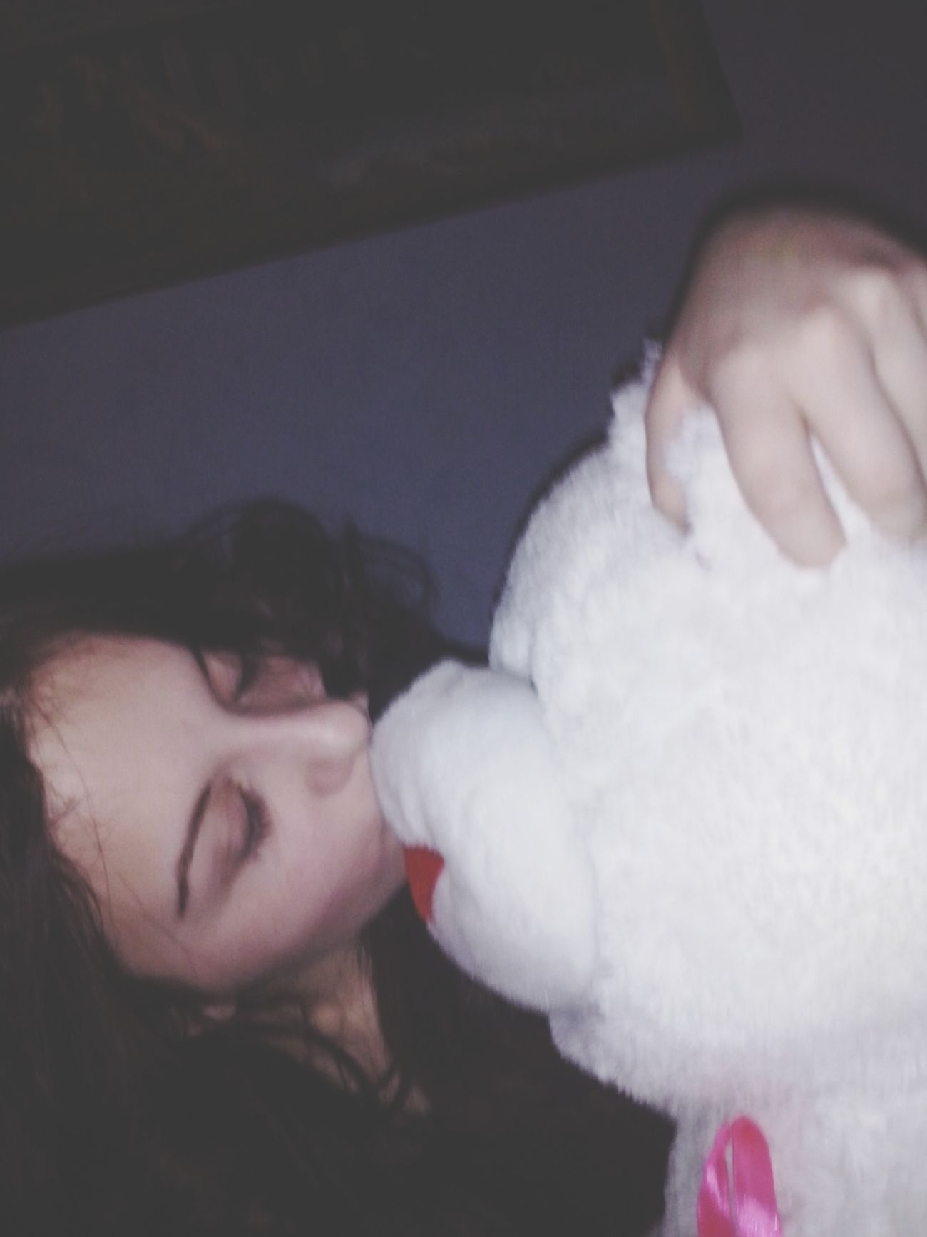 kissing my bear Taking Photos Just Smile ✌ Kiss Kiss Lovely