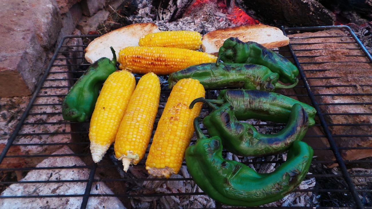 Food Porn Awards Food Food Porn Barbecue Pepper Corn Toas Dinner Likeforlike Follow4follow My Best Photo 2015