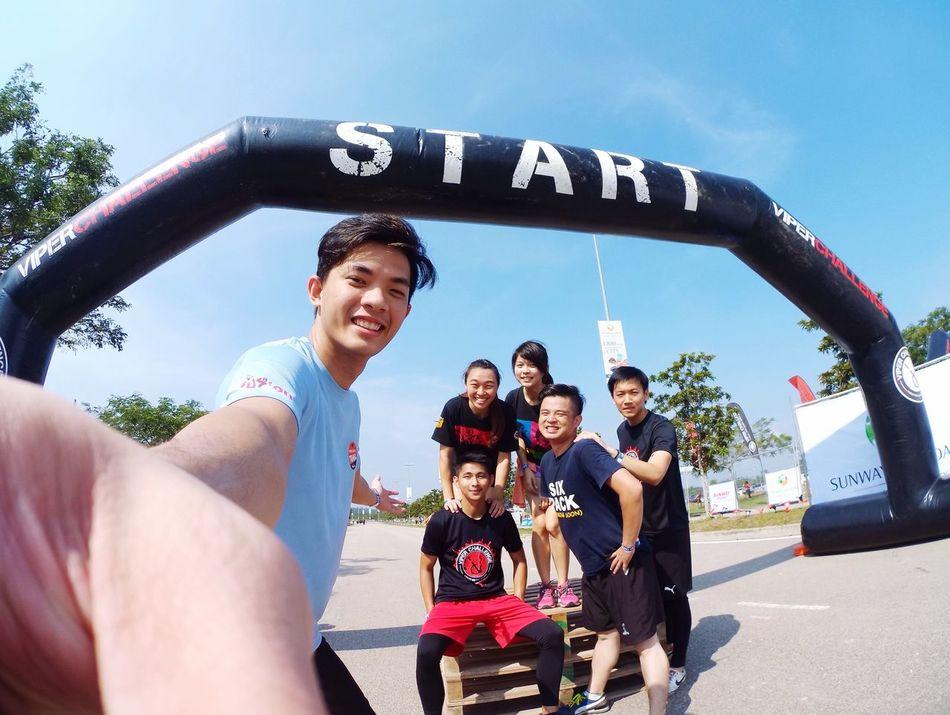 Viper Challenge Medini April 2016 Team