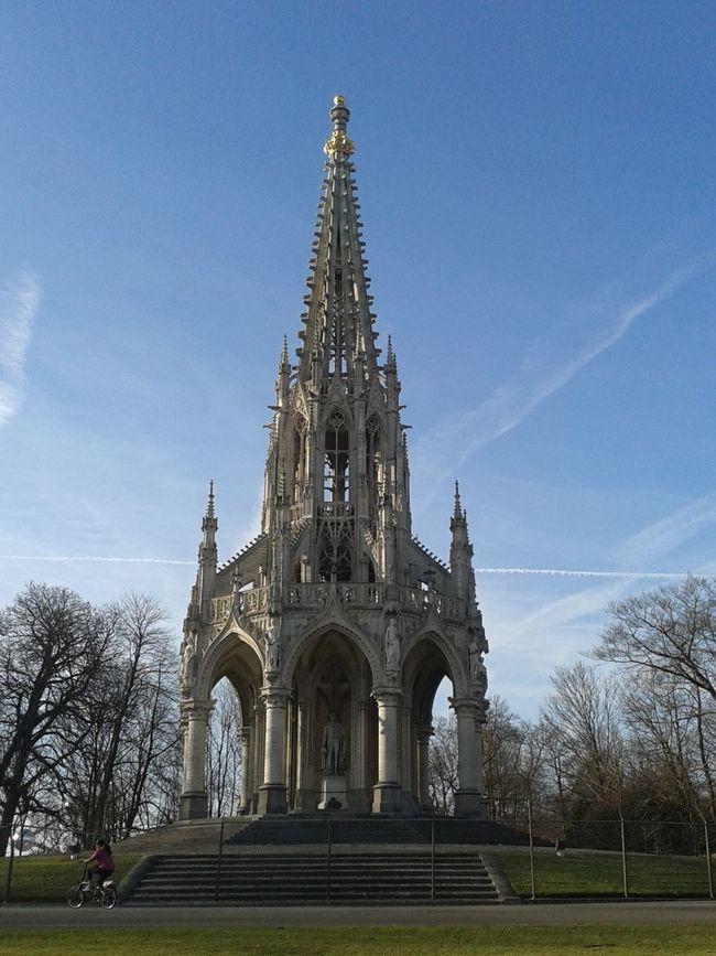 Brussels Royalpark Eye Em Around The World Streamzoofamily