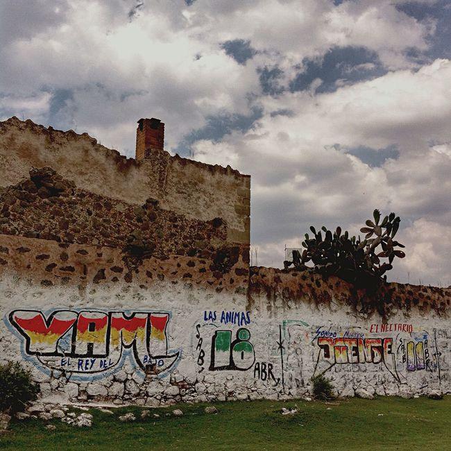 Mexico ...cuna del muralismo! 🙊