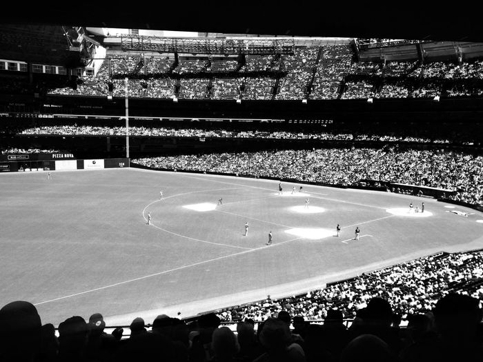 Rogers Centre Blue Jays Home