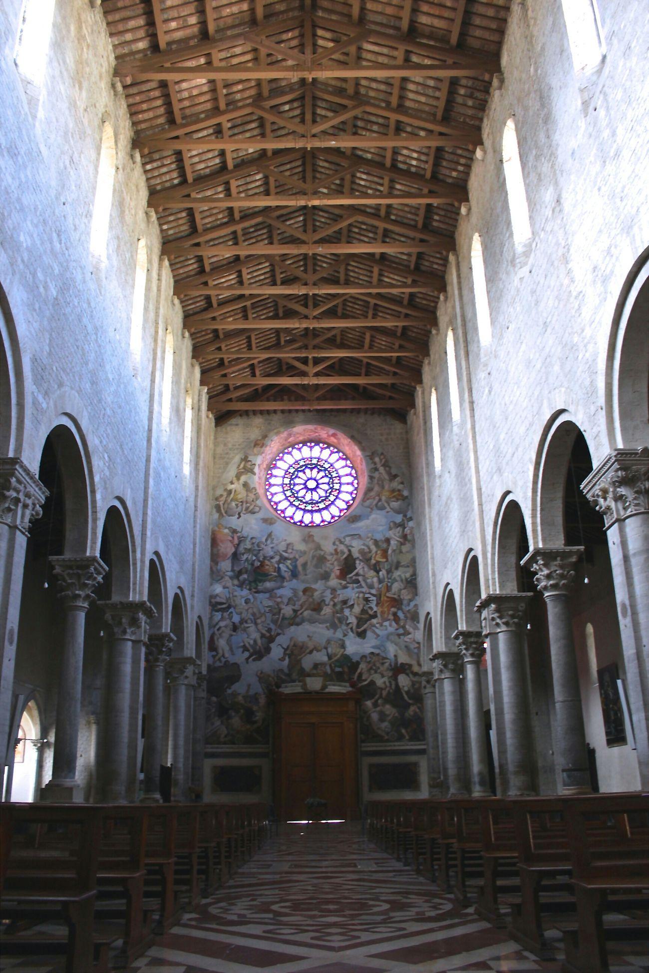 Todi  Duomo Italy Beauty Traveling