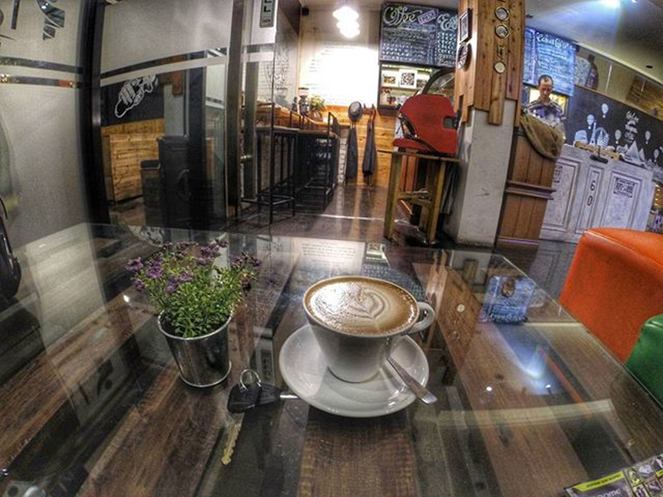 Coffee Coffeetime Mochachino Gopro Gopro3plus Goproblackedition Goproeverything Goprooftheday Goprohero3 Gopro_moment Val  2015  ☕