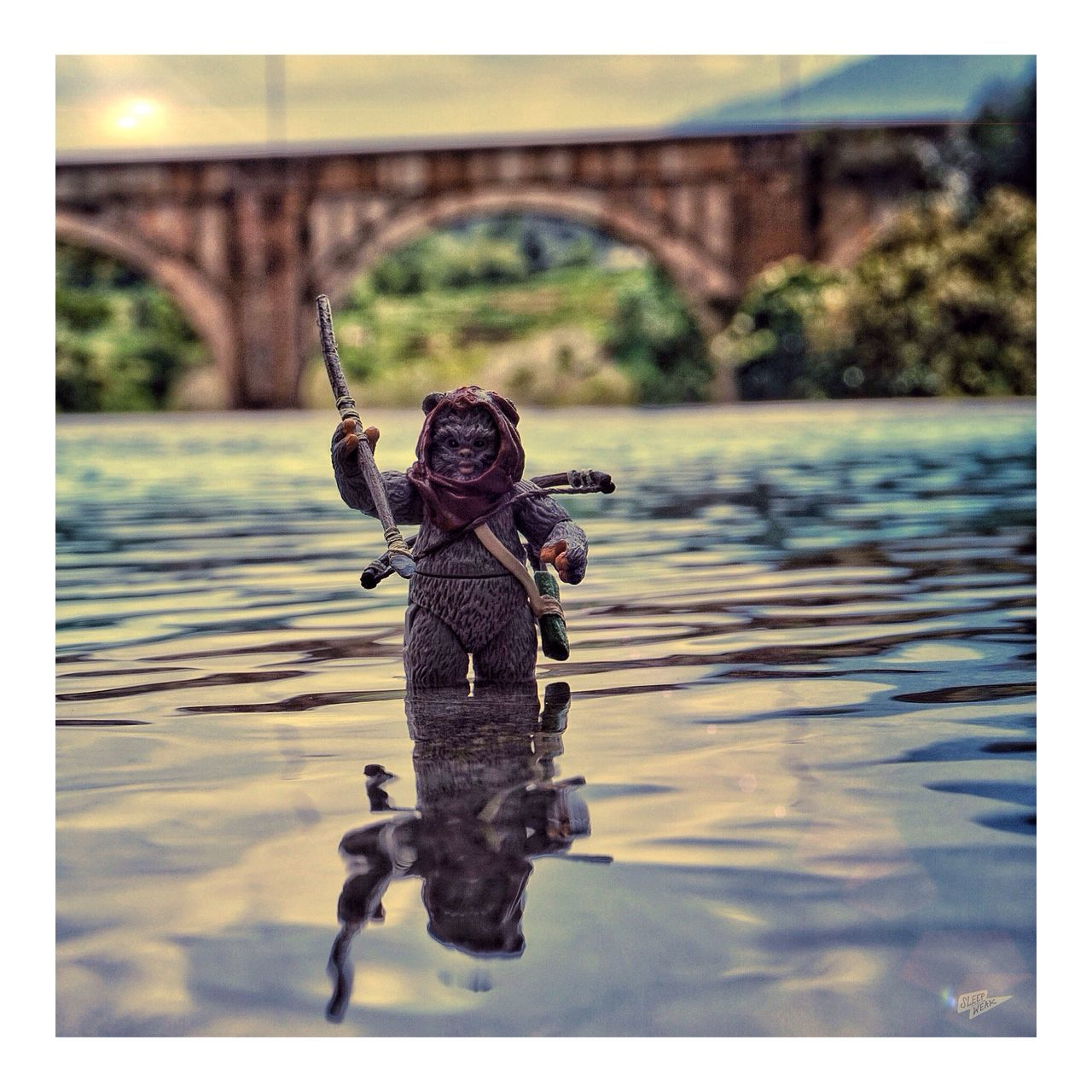 Treekthin! 🎣 Toyplanet Ata_dreadnoughts (null) Toycrewbuddies Toygroup_alliance EyeEm Best Shots Toy Photography Eyeemphotography Toysarehellasick EyeEm Toyphotography Toyphotography Toycommunity Starwars Ewok Lumat Outside Photography EyeEm Best Shots - Nature Toyoutsiders Toysaremydrug EyeEm Nature Lover Eye4photography  Color Epictoyart