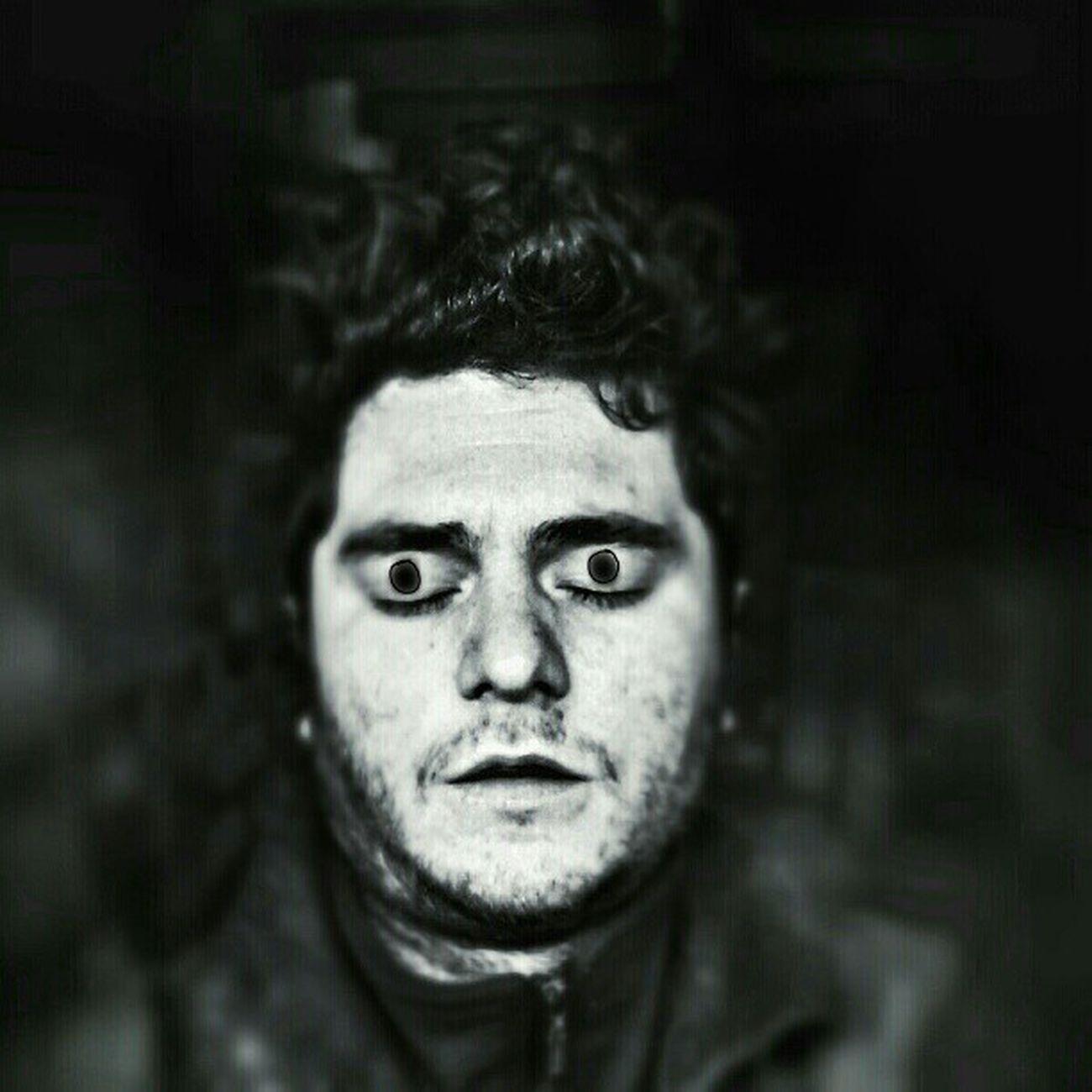 sălfportret insomniac Localsmd Mording2013 самострел портрет я