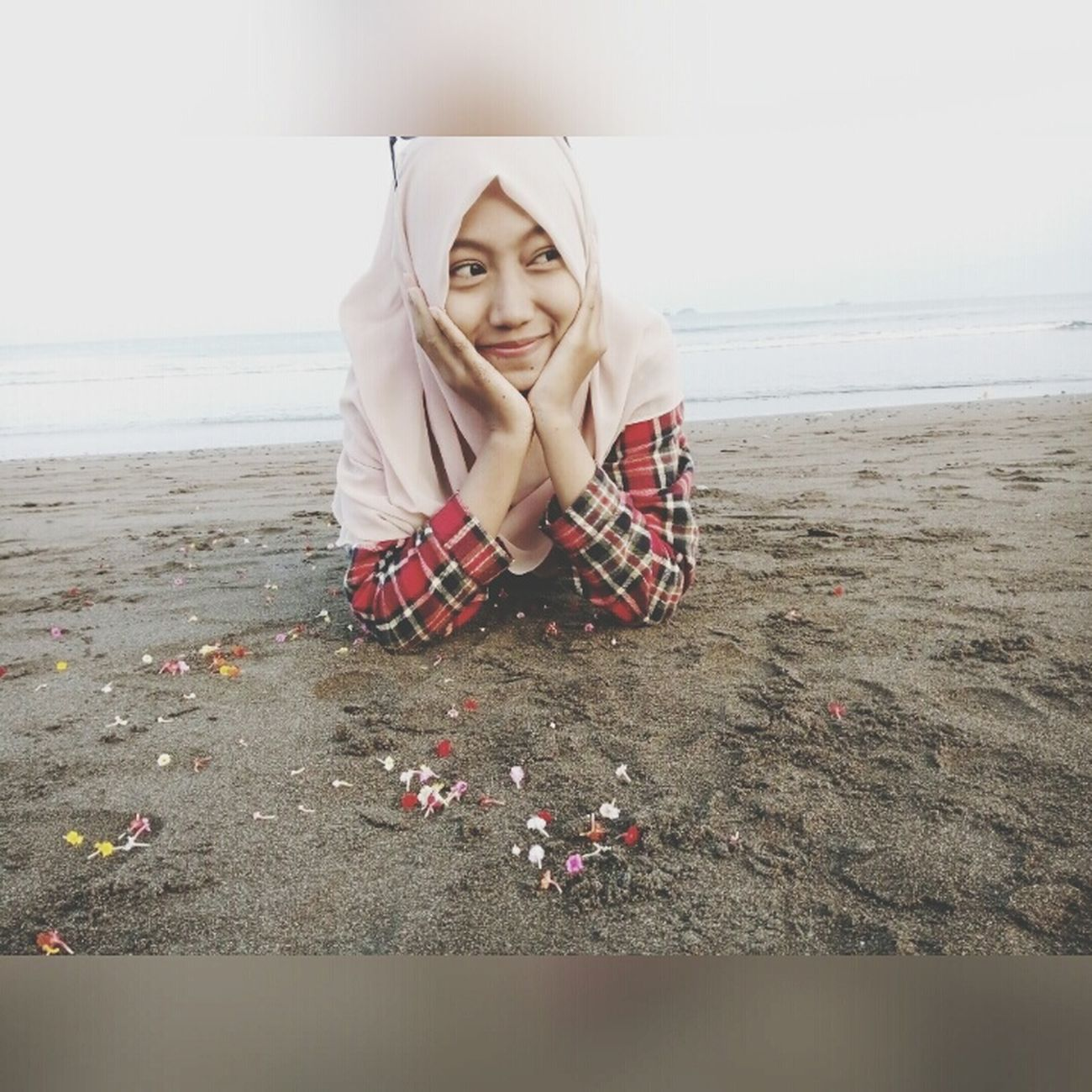 Beach Capture Opponeon5 Oppoindonesia Nsrii_smrn