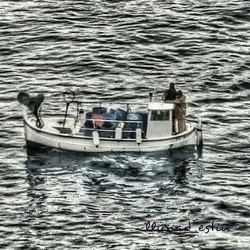 Tot barquejant pel dilluns… Bon diaaaaa Viulacostabrava ViuLloret Lloretdemar Lloretdemar incostabrava
